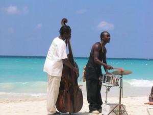 Island Bands