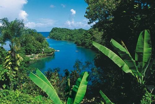 JosepineJackson Wallpaper Called Island Of Jamaica