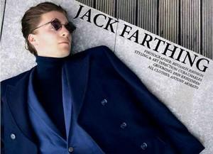 Jack Farthing