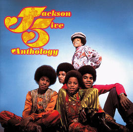Jackson 5 Anthology