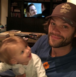 Jared and Odette