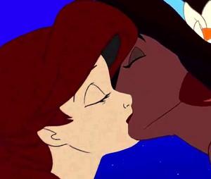 Jasmine/Ariel