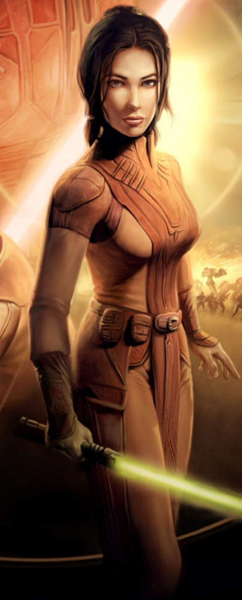 wars bastila shan Star