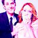 Jenna and John Krasinski - jenna-fischer icon