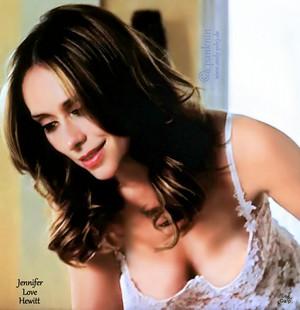 Jennifer tình yêu Hewitt