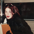 Jennifer Maria Syme (December 7, 1972 – April 2, 2001)