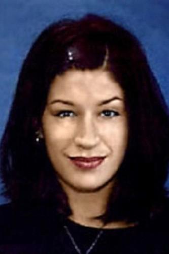 Знаменитости, которые умерли молодыми Обои entitled Jennifer Maria Syme (December 7, 1972 – April 2, 2001)