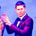 Jensen Ackles - jensen-ackles icon