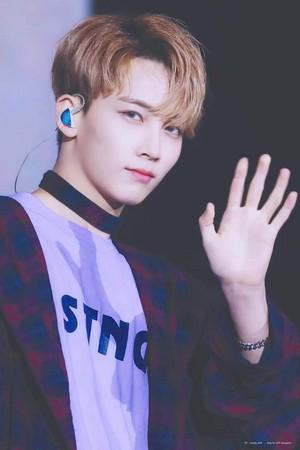 Jeonghan♥