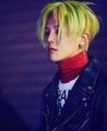 Ji Yong 🔥 - g-dragon photo