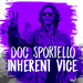 Joaquin Phoenix as Doc Sportello in Inherent Vice - joaquin-phoenix icon