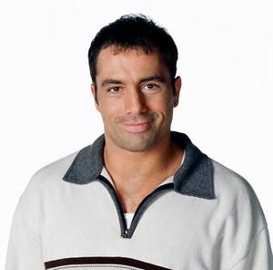 Joe Rogan as Joe Garrelli