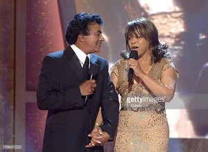 Johnny Mathis And Deniece Williams