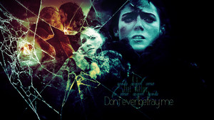 Jon/Ygritte wallpaper - Don't Ever Betray Me