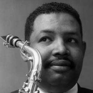 "Julian 'Cannonball"" Adderley"