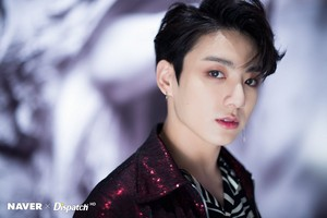 Jungkook Fake Love