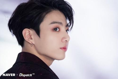 jungkook (bts) fondo de pantalla called Jungkook Fake amor