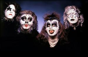 Kiss (NYC) January 31, 1974