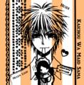 Kaichou Wa Maid Sama : Mugen Loop BY Heidi - anime-guys fan art