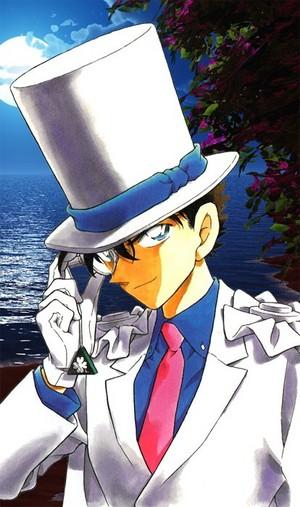 Kaito Kid detective conan 33901221