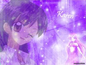 Karen achtergrond