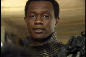 Kevin Peter Hall