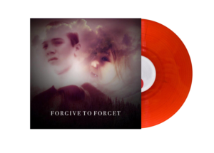 Kinlee And Elijah Vinyl, CD, etc, Forgive To Forget