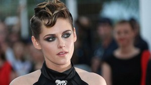 Kristen at Cannes FF 2018