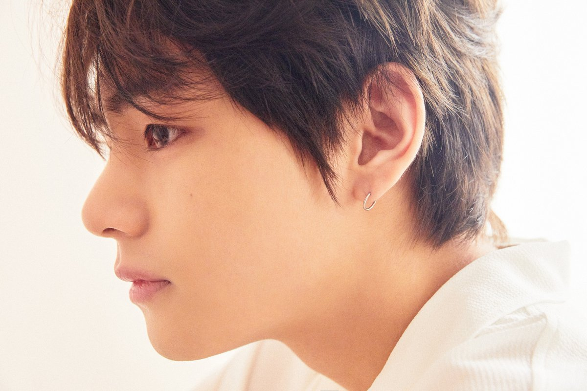 Amore YOURSELF 'Tear' Concept foto