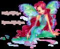 Layla Dreamix - the-winx-club fan art
