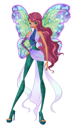 Layla Dreamix