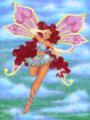 Layla Enchantix - the-winx-club fan art