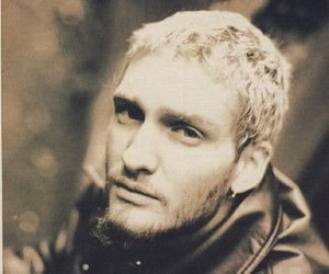 Layne Staley- Layne Rutherford Staley ( August 22, 1967 – April 5, 2002)