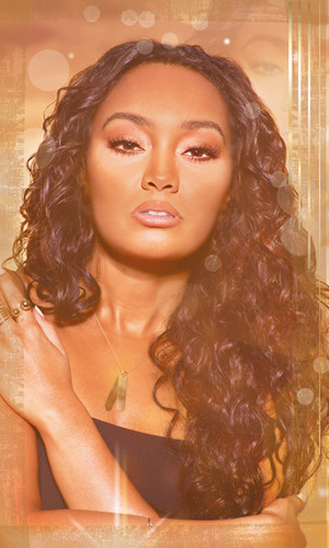 Leigh for emas Magic