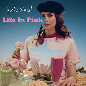 Life In màu hồng, hồng