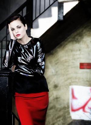 Lina Esco - FilmInk Photoshoot - 2017
