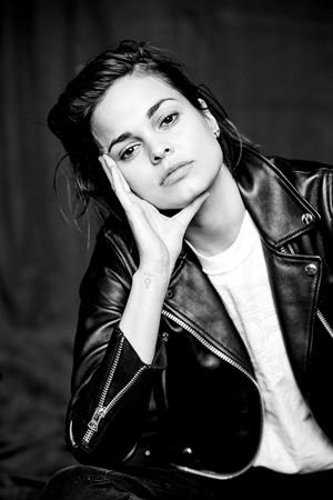 Lina Esco - Monrowe Photoshoot - 2017