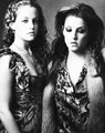 Lisa Marie And Daughter, Riley Keough - lisa-marie-presley photo