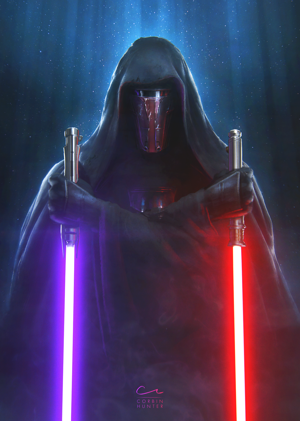 The Dark Lord Revan Images Lord Revan Hd Wallpaper And Background Photos