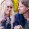 nermai foto entitled Luke Treadaway and Ruta Gedmintas|| icon for Nerea