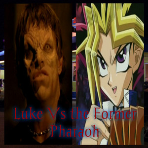 Luke Vs the Former Pharaoh