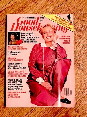 Magazine Debbie Had