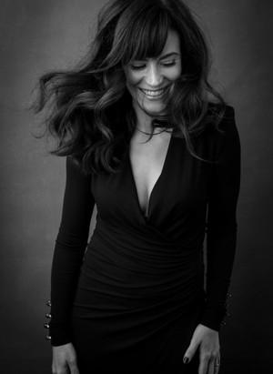 Maggie Siff - Cigar Aficionado Photoshoot - 2017