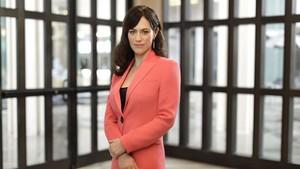 Maggie Siff - LA Times Photoshoot - 2018