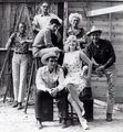 Making Of The Misfits - marilyn-monroe photo