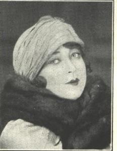 Margaret Lawrence (1889–1929)