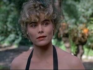 Margaux Louise Hemingway (February 16, 1954 – July 1, 1996