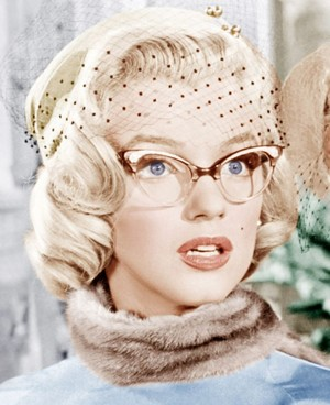 Marilyn Monroe How To Marry a Millionaire.