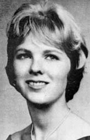 Mary Jo Kopechne ( July 26, 1940 – July 18, 1969)
