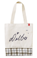 Matching Debbie Tote Bag - the-debra-glenn-osmond-fan-page fan art